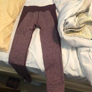 Full length Forever 21 workout leggings